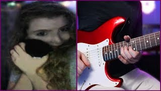 Playing Guitar on Omegle Ep. 7 - I'm Back!