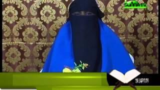 Malama Khadijah Adamu Abdullahi (Domin Iyali 1)