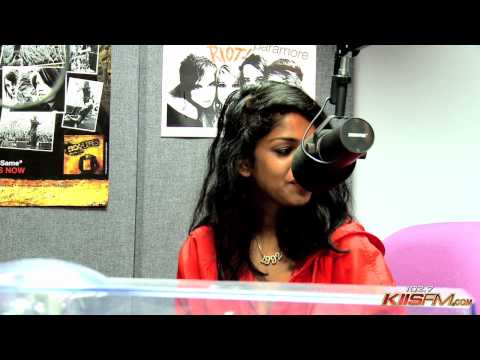 M.I.A. talks about Nicki Minaj on KIIS FM's New Music Show With DJ Skee