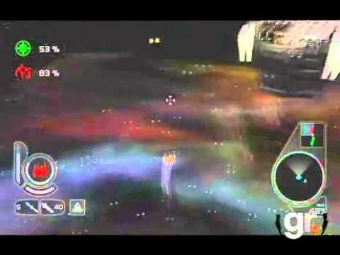 Wing Commander Arena - Sneaky Cam 05-10-07 - YouTube