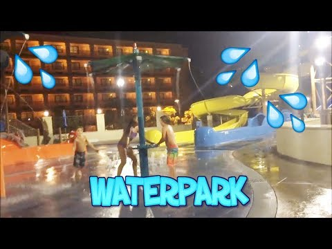WATERPARK FAILS