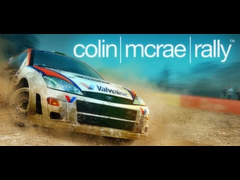 colin mcrae rally dirt 4
