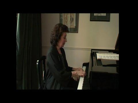 Meet the artist: Imogen Cooper plays Schumann 2/3