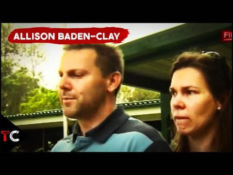 The Disappearance of Allison Baden-Clay