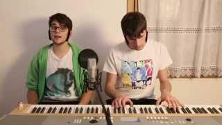 Le Vibrazioni - Vieni Da Me (Cover by Pilgrim