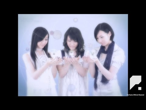 [Official Music Video] Perfume「ポリリズム」 - YouTube ▶4:18