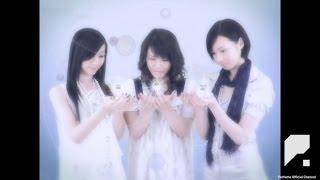 "Perfume「ポリリズム」 ""Polyrhythm"" 2007.09.12 on sale 作詞作曲 / 中..."