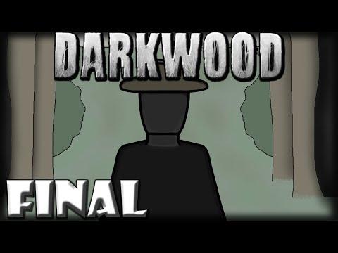 Darkwood: Final BlowMind #Final