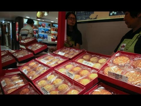 Hong Kong consumers warned to stay away from mooncakes with high sugar, ...
