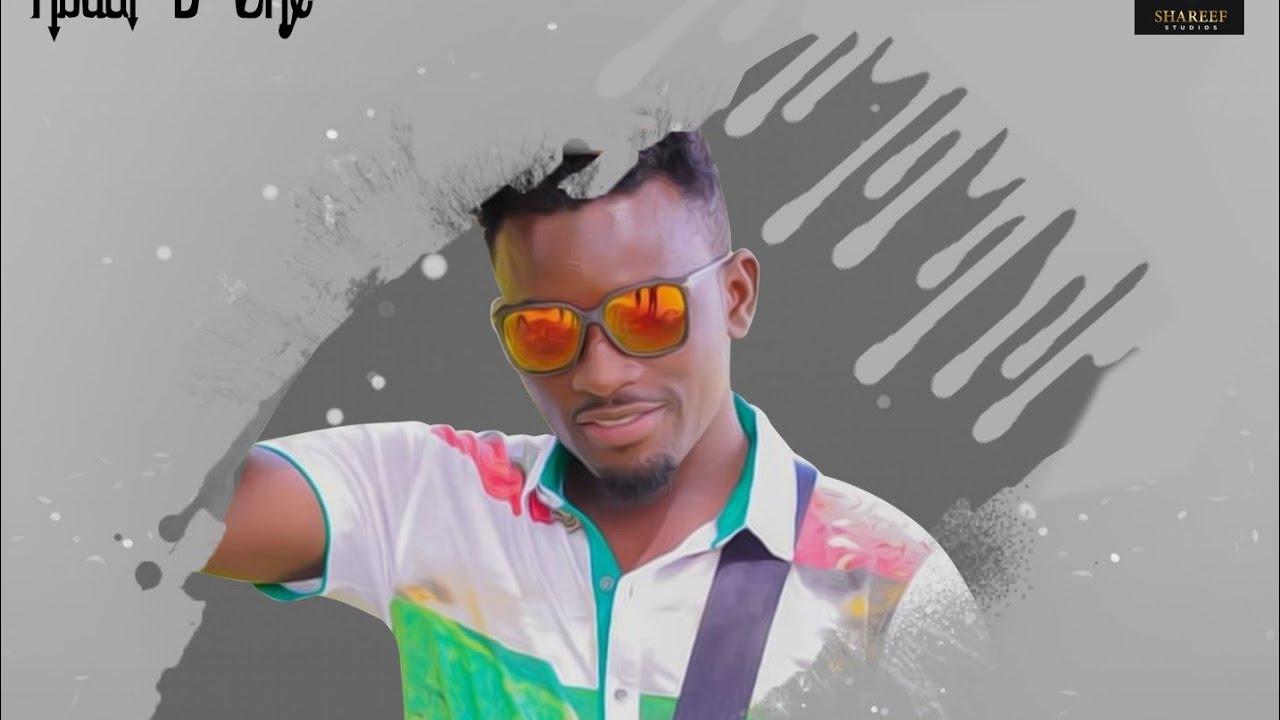 Download Abdul D One - Hafsat - Official Audio 2020
