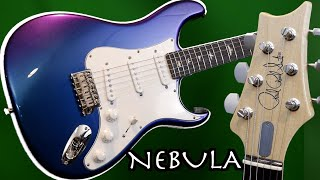 Download PRS Ruined the Stratocaster! | 2020 Paul Reed Smith John Mayer Silver Sky Nebula | Review + Demo