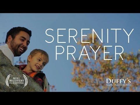 Serenity Prayer Film