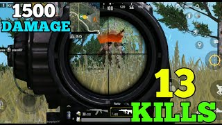 CHICKEN DINNER IN PUBG MOBILE |SHAURYA GAMING POINT