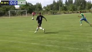 Игры чемпионата Херсонской области по футболу, среди мужских команд–аматоров