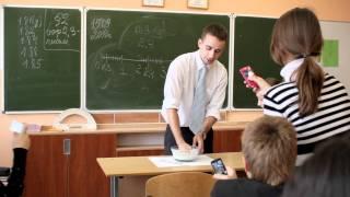 Неньютоновская жидкость на уроке физики