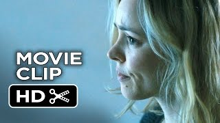 A Most Wanted Man Movie CLIP - God's Will (2014) - Rachel McAdams Thriller HD