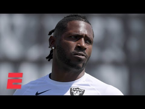 Antonio Brown threatens to retire over helmet ban – Adam Schefter   NFL on ESPN