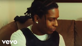 A$AP Rocky - Praise The Lord (Da Shine) (Official Video) ft. Skepta YouTube Videos