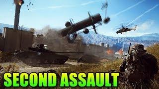 Video Battlefield 4 - Second Assault Review: Worth The Wait? download MP3, 3GP, MP4, WEBM, AVI, FLV Juli 2018