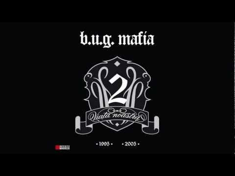 B.U.G. Mafia - Cat A Trait (feat. ViLLy)