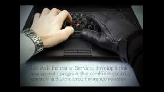 *Axis Insurance | Cyber Security / Commercial Crime Insurance
