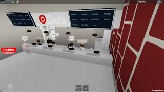 At Target On ROBLOX!