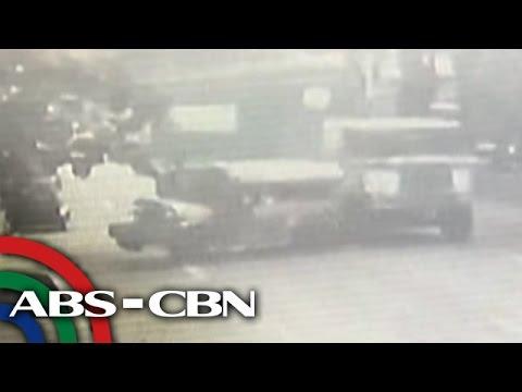 Bandila: 2 patay, 6 sugatan sa salpukan ng truck, jeep sa Caloocan