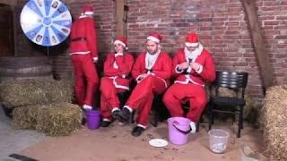 Spårtsklubbens julekalender: 24. desember