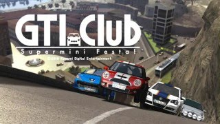 GTI Club: Supermini Festa! Game Sample - Wii