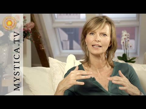 BewusstSein mit Sabrina Fox - Veränderung in Beziehungen (MYSTICA TV)
