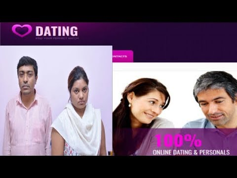 Fake Online Dating Website Caught By Police | Man And Women Got Arrested By Cyberabad Police |