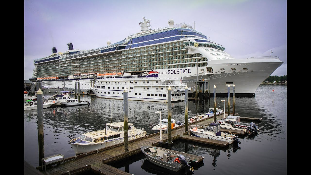 Cruise from Seattle, Washington | Alaska Cruises