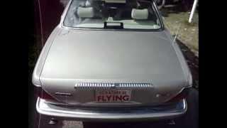 1995 Jaguar XJ6 Vanden Plas Review - Problems, Joys of Ownership thumbnail