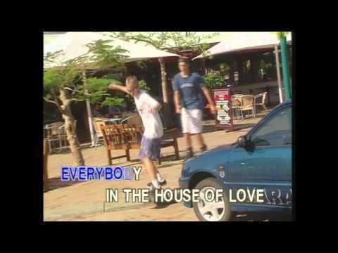 House of Love (Karaoke) - Style of East 17