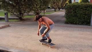 Instagram clip # 03 | Attitude Skateboards