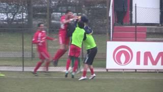 Lentigione-Fiorenzuola 1-0 Serie D Girone D