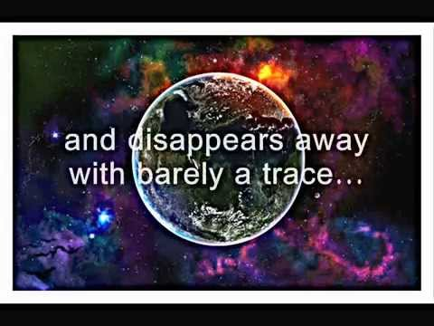 Jupiter Crash-The Cure (Lyrics)