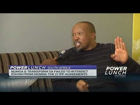 Why Numsa opposes renewable energy