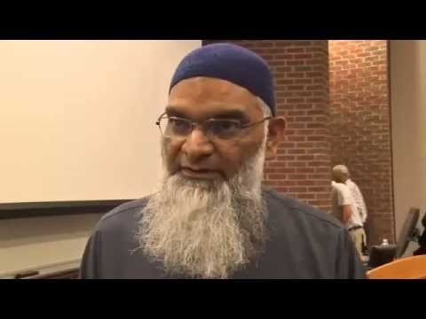 Religious Scholars Debate the Quran and the Bible