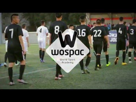 MIC Experience WOrld SPort ACademy Team