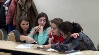 Видеосъемка дискуссии от videosculptor.ru (2013) - 4