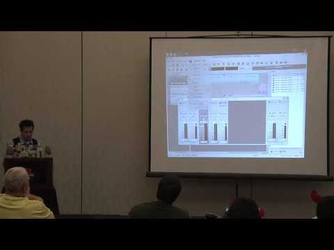 2012 SouthEast LinuxFest - Klaatu - Cool Things You Can Do With Qtractor