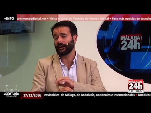 Andrés Cardenete de PACMA Andalucía nos habla del Sacrificio Cero de mascotas