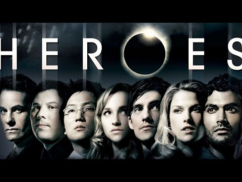 Heroes TV Series - Original Theme