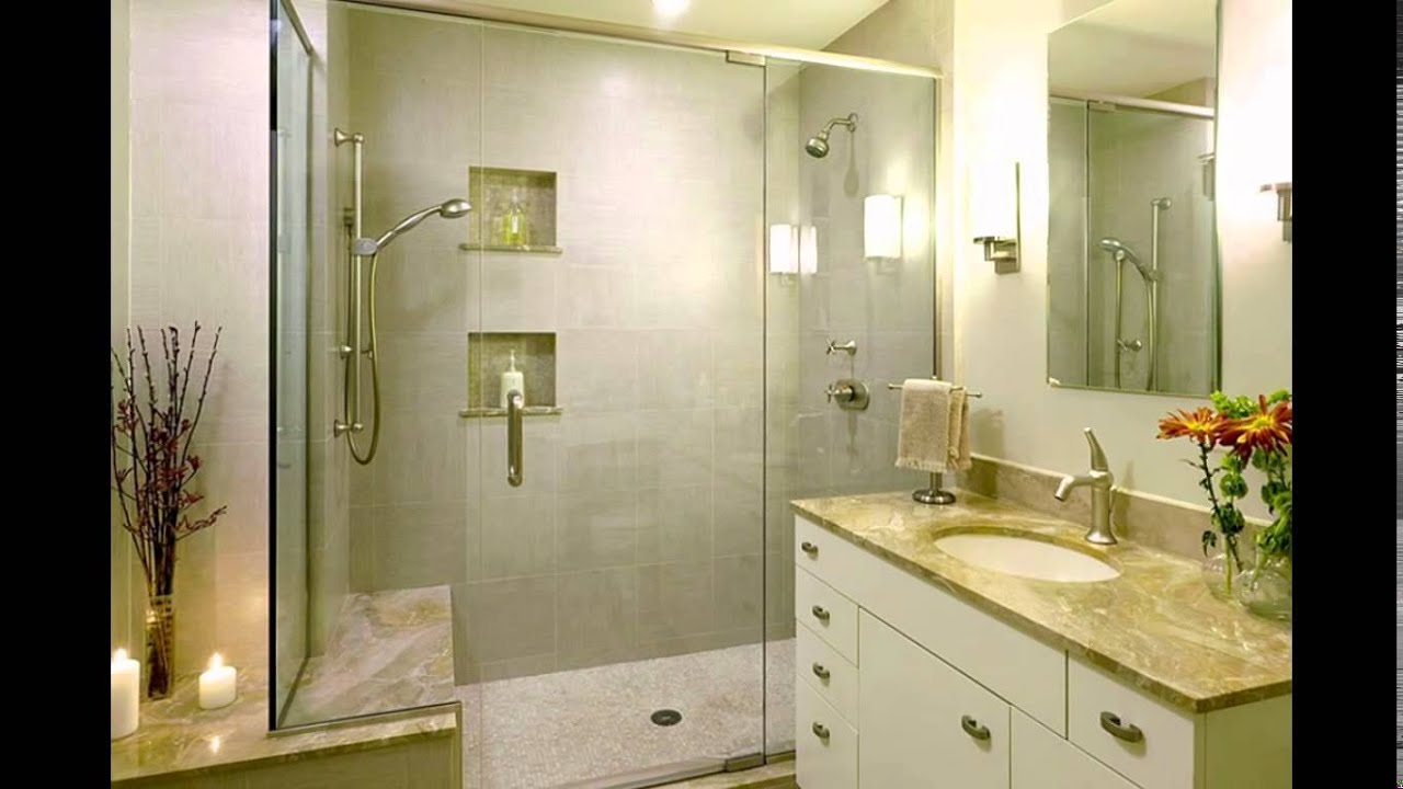 Average Cost Of Remodeling A Bathroom Bathroom Remodeling Ideas On A Budget Youtube