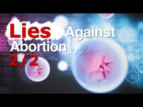 Refuting Inspiring Philosophy's Anti-Abortion Pseudoscience 2/2