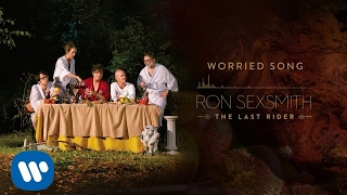 Ron Sexsmith - Worried Song - Official Audio