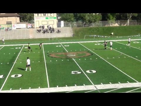 Men's soccer - Oregon Tech vs. Rocky Mountain College