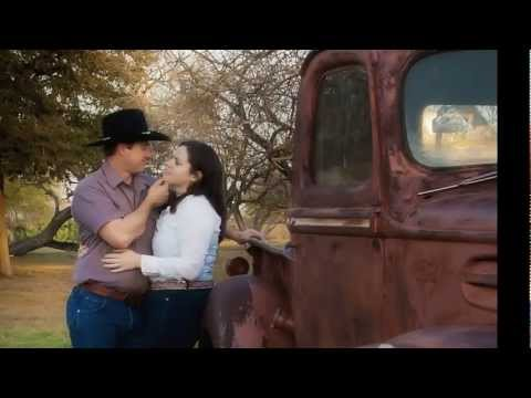 Angela and Dennis - Country Wedding Engagement - The Ranch - San Patricio Texas