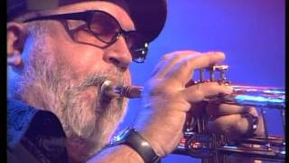 Randy Brecker and AMC Trio,Pain Is Real